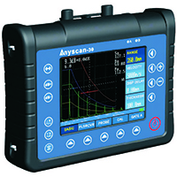 AnyScan 30 Flaw Detector