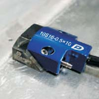 Laterally Focused Phased Array Probes